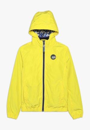 Veste mi-saison - lemon