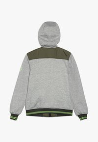 Petrol Industries - Lehká bunda - greenstone - 1
