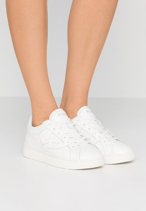 LIQUIRIZIA - Sneaker low - bianco