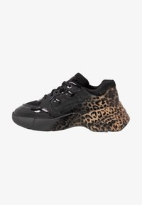 Pinko - RUBINO ANIMALIER - Trainers - multicolor/nero - 1