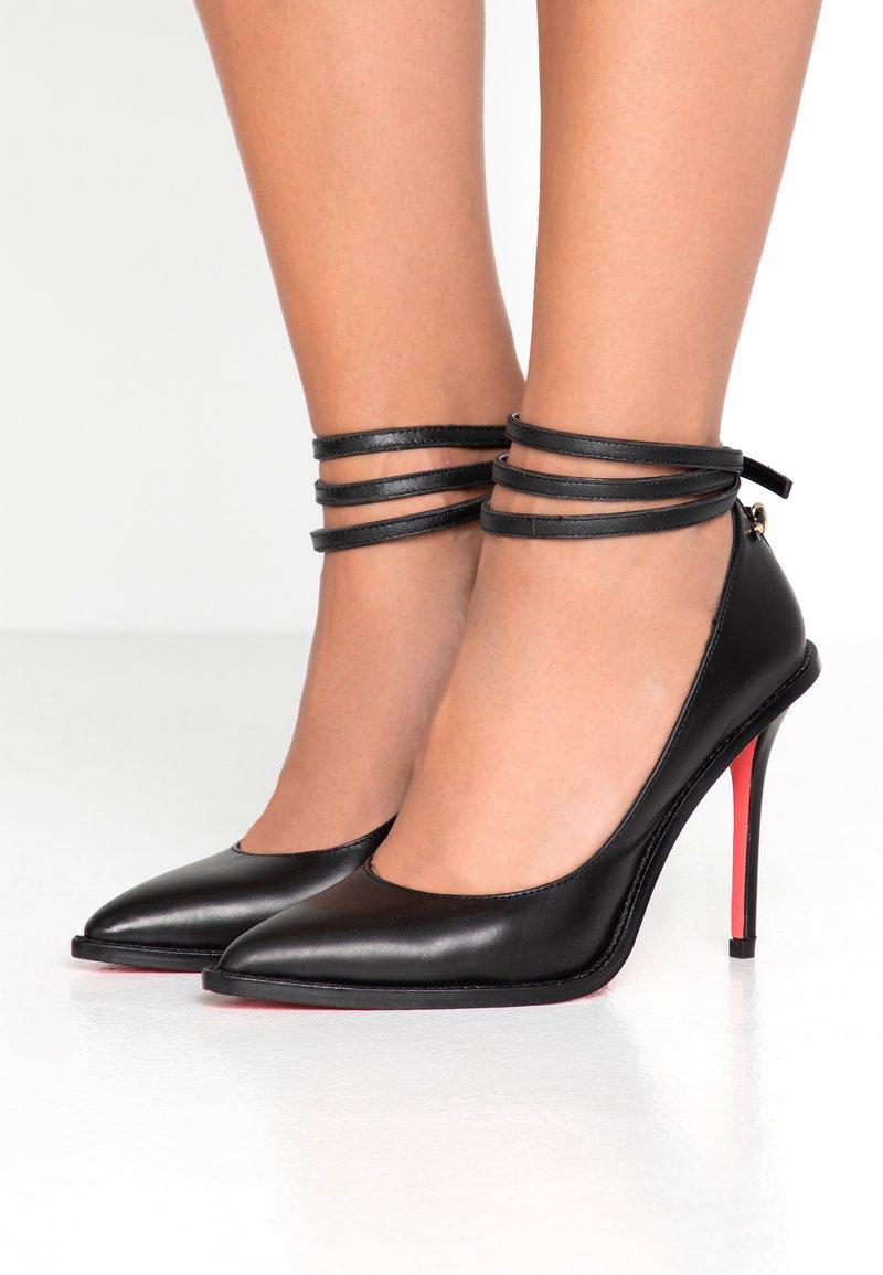 Pinko - GARCIA - High Heel Pumps - black