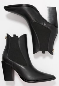 Pinko - ENDINE - Classic ankle boots - black - 3