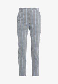 Pinko - BELLA PANTALONE - Pantalones - multi/bianco/nero/bluette - 4