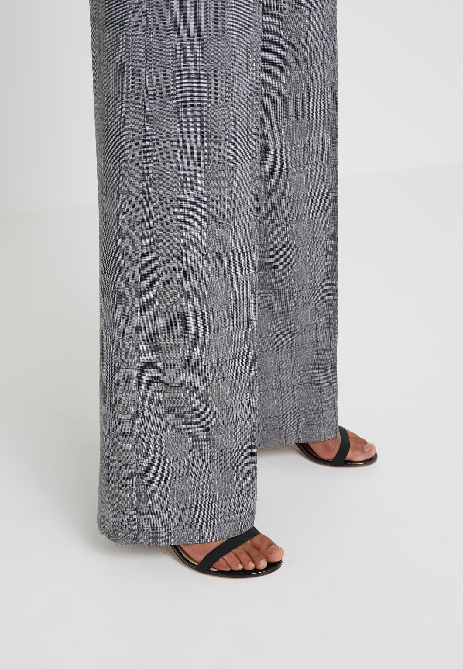 Pinko Ticcare PantalonePantaloni Pinko Multi grigioBlu PantalonePantaloni Ticcare OPkTZiXu
