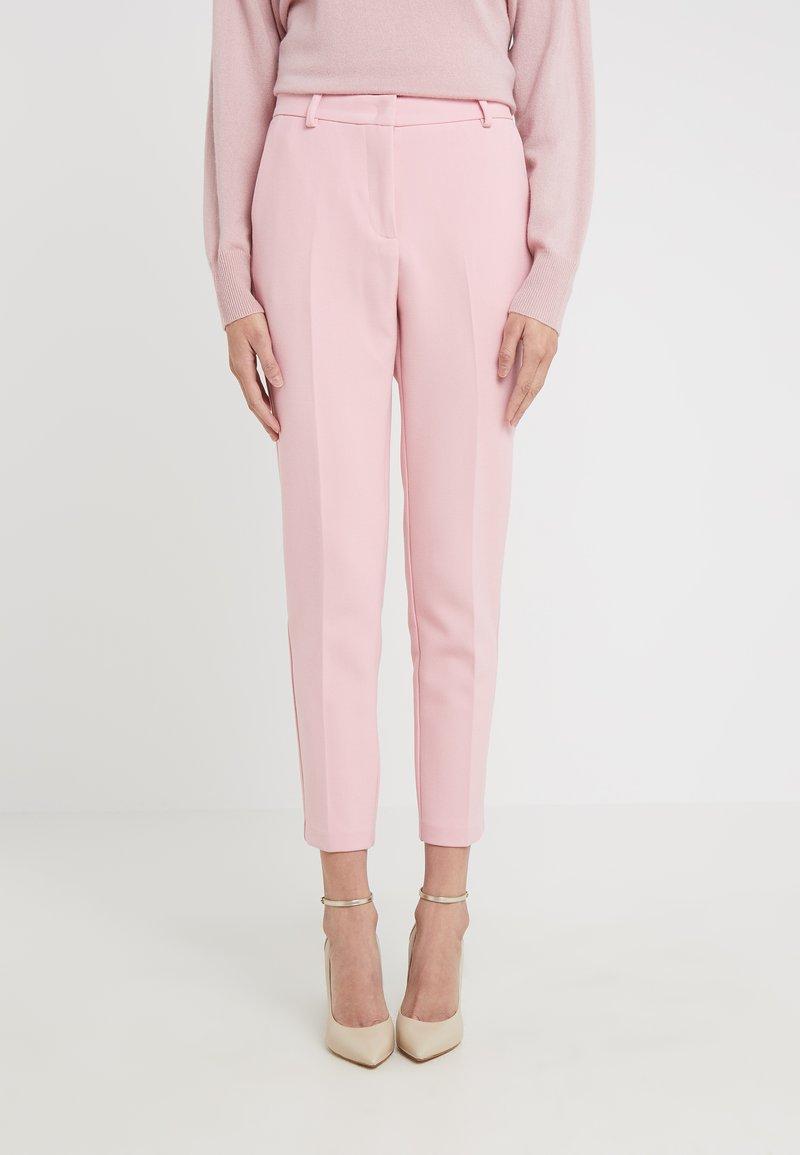 Pinko - BELLA PANTALONE - Stoffhose - pink