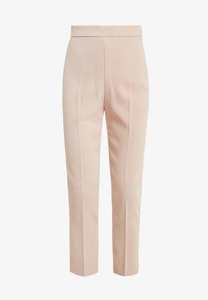 BEA PANTALONE - Pantaloni - beige
