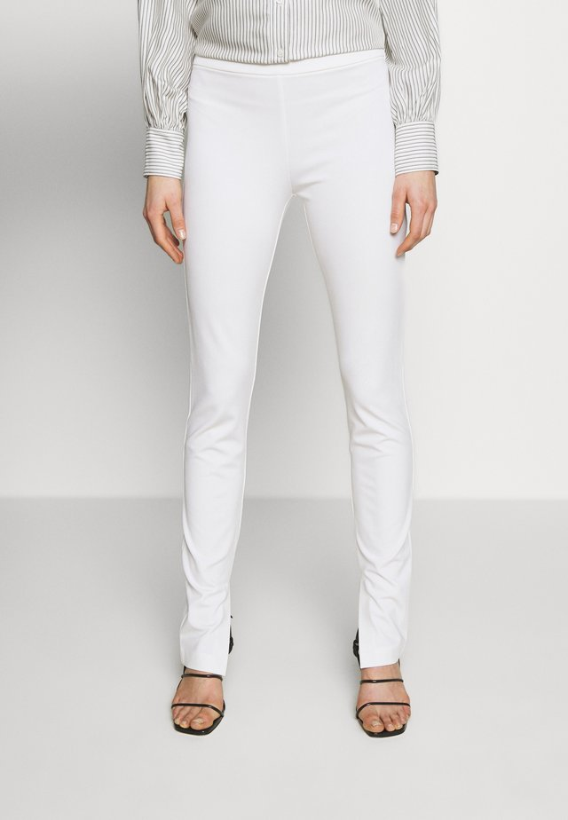 Legging - bianco