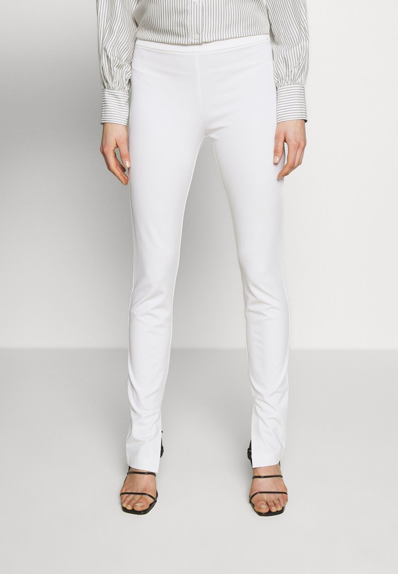 Pinko - Leggings - bianco