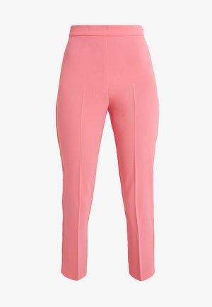 BEA  PANTALONE - Pantalon classique - rosa