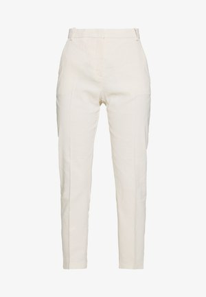 BELLO  - Kalhoty - white