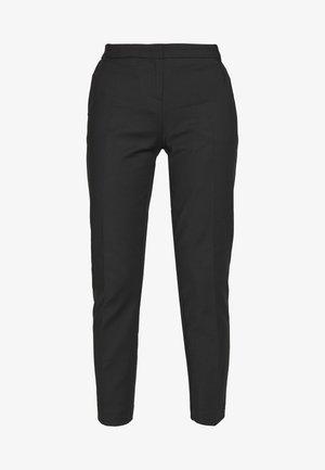 BELLO PANTALONE TECNICO - Trousers - black