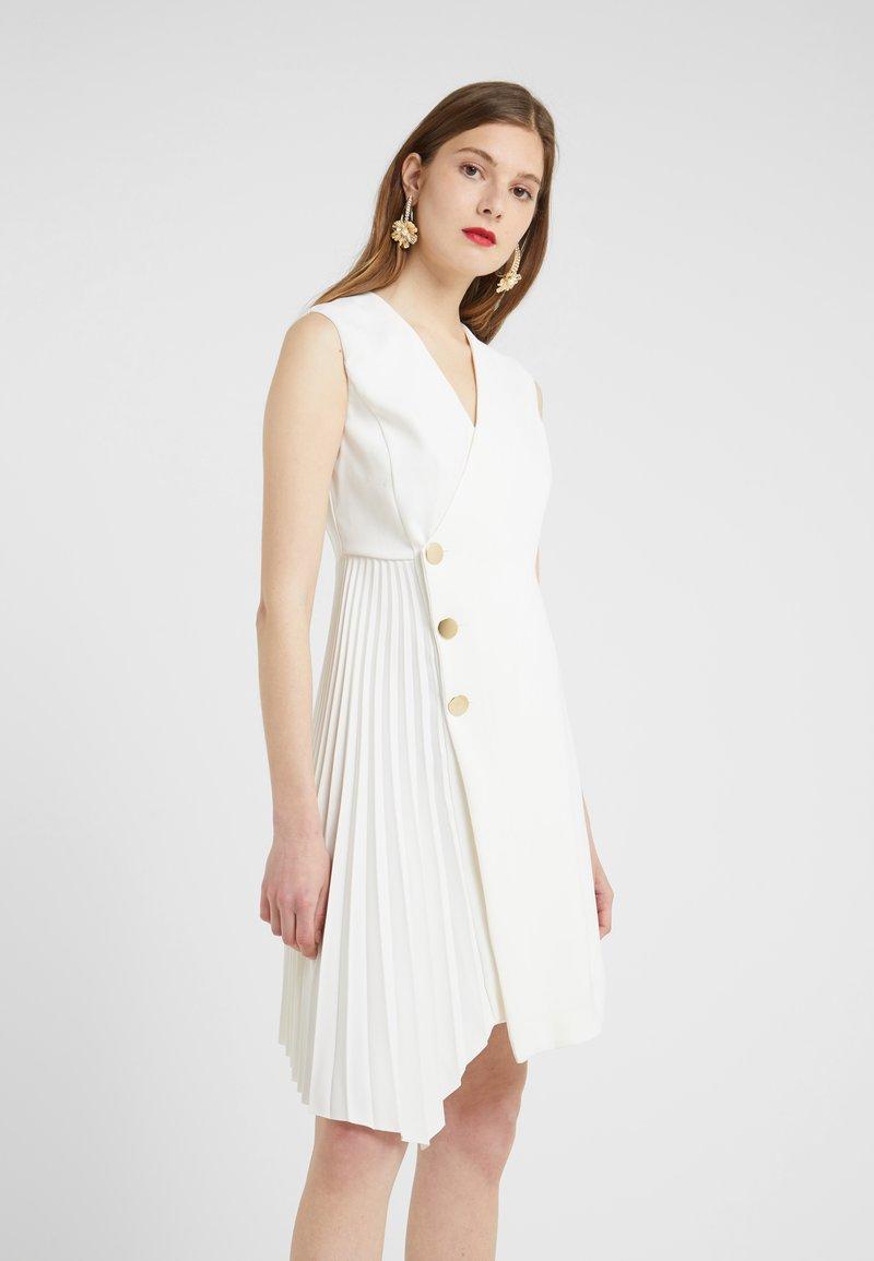 Pinko - Cocktailkleid/festliches Kleid − weiß