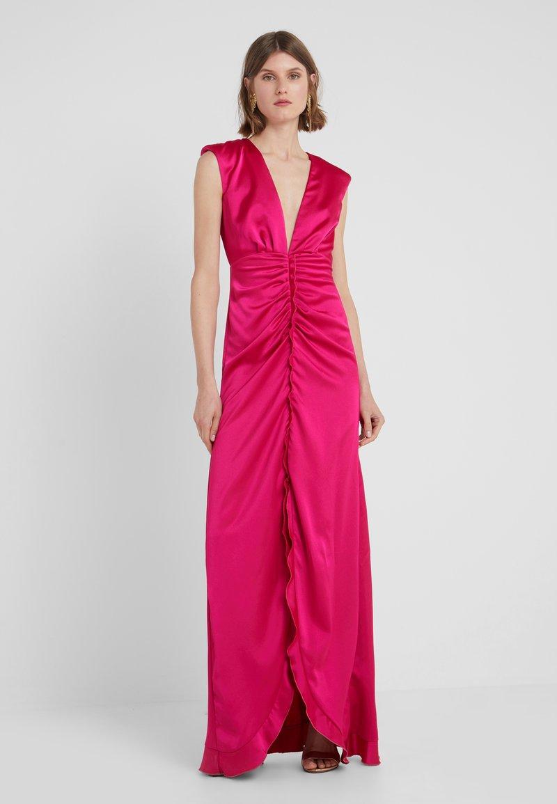 Pinko - Festklänning - ljusrosa