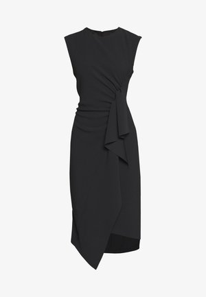 GRAFFE ABITO - Shift dress - nero