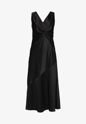 MINESTRA ABITO  - Cocktail dress / Party dress - nero limousine