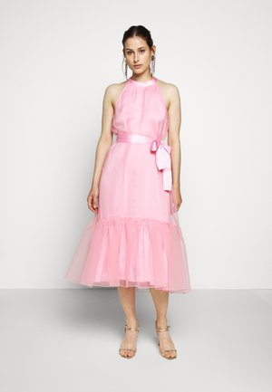 GARRETT ABITO MOSSA - Cocktail dress / Party dress - pink