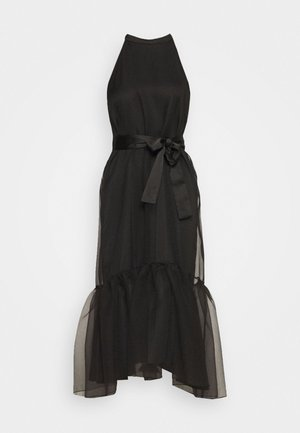 GARRETT ABITO MOSSA - Sukienka koktajlowa - black