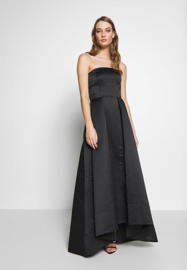 DIGIMOND ABITO DUCHESSE UNITA - Occasion wear - black