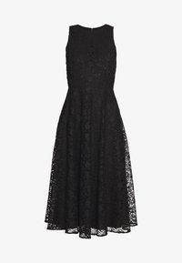 Pinko - HELLO ABITO - Cocktail dress / Party dress - nero limousine - 5
