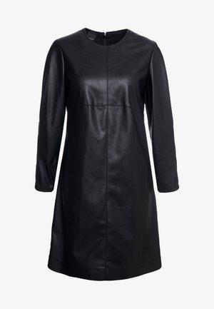 BRANDY ABITO DRESS - Vestito estivo - black