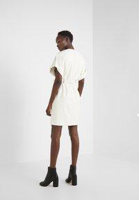 Pinko - ABITO DRESS - Day dress - white - 2
