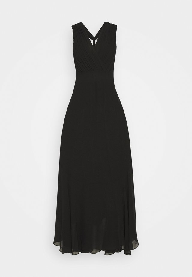 MASSIMO DRESS - Occasion wear - black