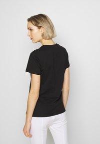 Pinko - GAILA - Print T-shirt - black - 2