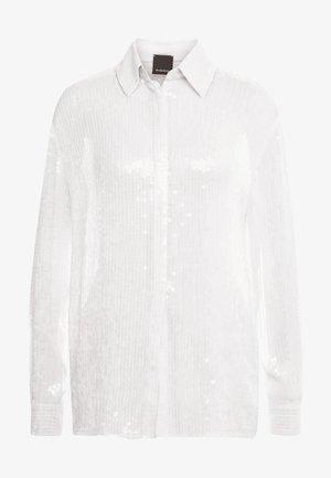 ALTA MAREA CAMICIA FULL  - Overhemdblouse - white