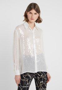 Pinko - ALTA MAREA CAMICIA FULL  - Skjorte - white - 0