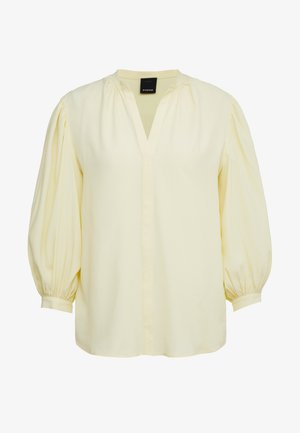 BEEP BEEP CAMICIA  - Blouse - yellow