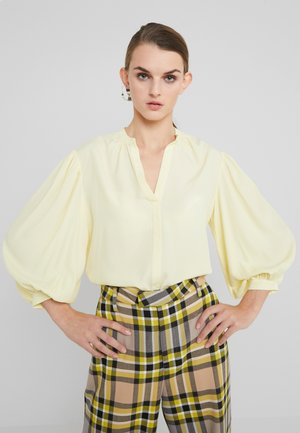 BEEP BEEP CAMICIA  - Blouse - yellow