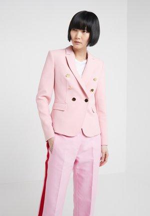 GRONDAIA GIACCA - Blazer - pink