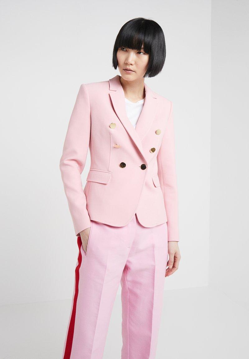 Pinko - GRONDAIA GIACCA - Blazer - pink
