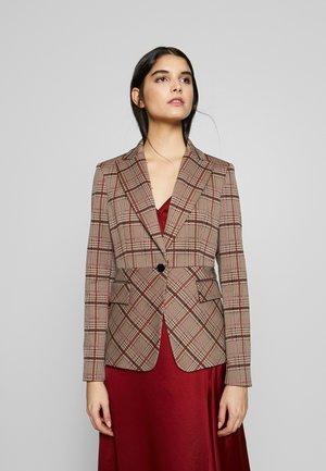 PENARE GIACCA  - Blazer - brown