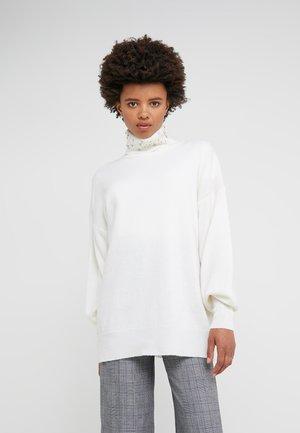 MARINAIO  - Strickpullover - white