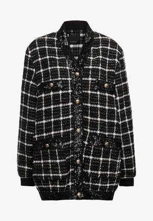 SOUR GIACCA  - Cardigan - black