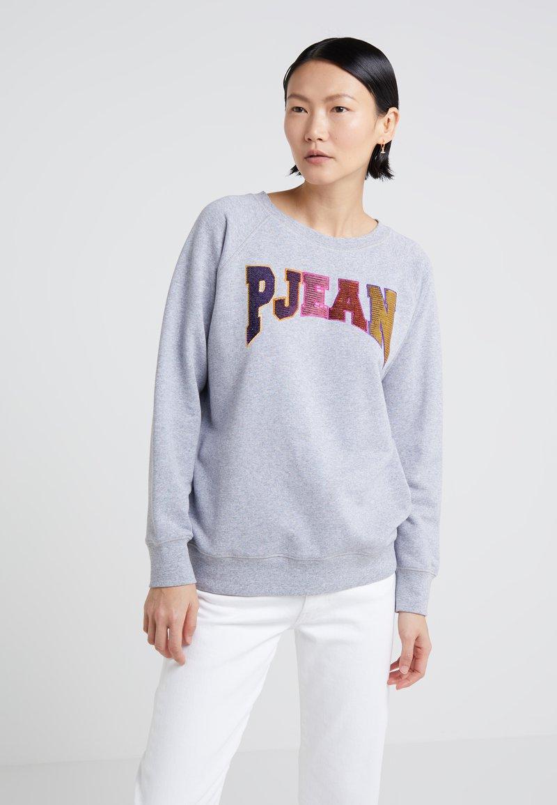 Pinko - DATTILOGRAFIA - Sweatshirt - grey