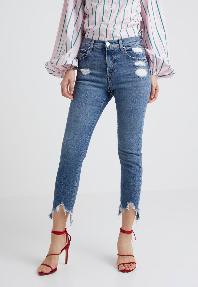 Pinko - TAYLOR  - Jeans Skinny Fit - lavaggio medio