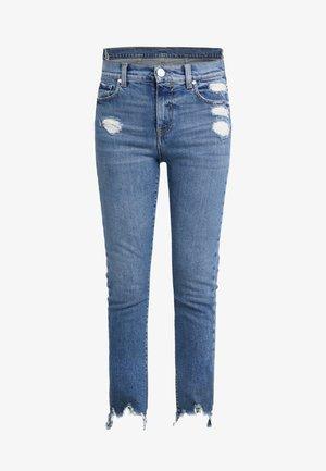 TAYLOR  - Jeans Skinny Fit - lavaggio medio