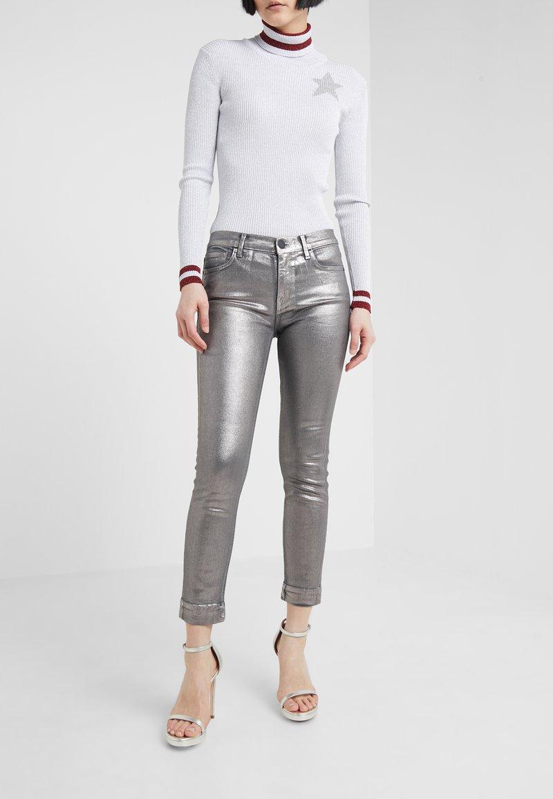 Pinko - SABRINA - Jeans Skinny Fit - grey