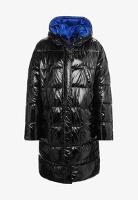 Pinko - TRAVOLGERE - Winter coat - black - 3