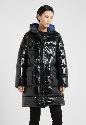 TRAVOLGERE - Winter coat - black