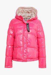 Pinko - TRADURRE  - Vinterjakke - pink - 3