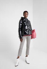 Pinko - TRADURRE  - Winter jacket - black - 1
