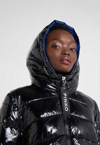 Pinko - TRADURRE  - Winter jacket - black - 4