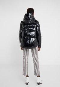 Pinko - TRADURRE  - Winter jacket - black - 2