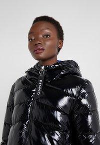 Pinko - TRADURRE  - Winter jacket - black - 6