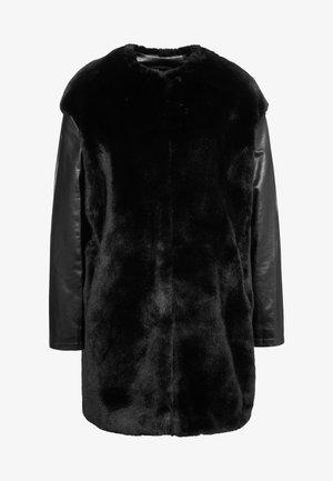 TALLONARE CAPPOTTO  - Frakker / klassisk frakker - black