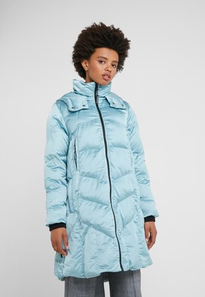 FOTOGRAFIE TECNICO - Winter coat - light blue