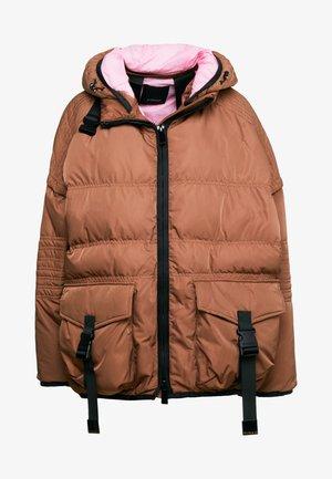 STREGA PIUMINO  - Veste d'hiver - light brown